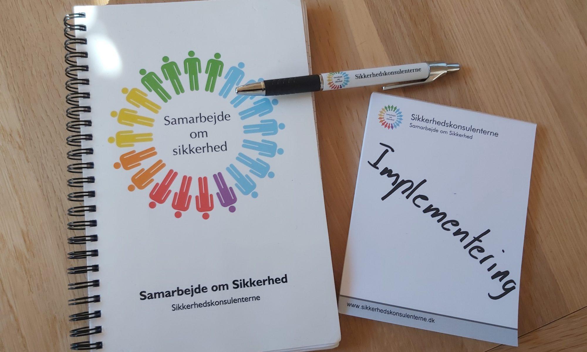 Implementering af Samarbejde Om Sikkerhed