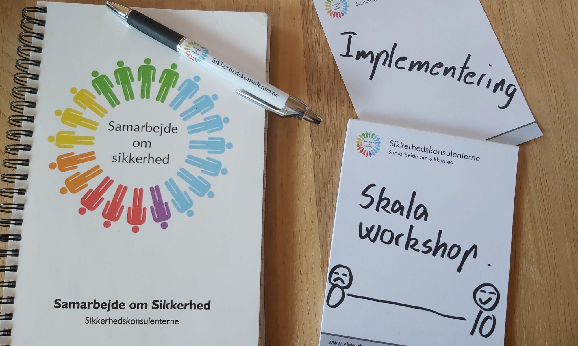 Skala Workshop Samarbejde Om Sikkerhed