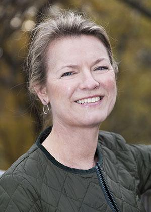 Charlotte Thykier