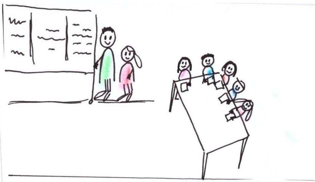 Picture of: Samarbejde Om Sikkerhed Og Losningsfokuseret Metode